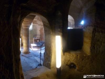 Montaña Palentina;Fuente Cobre;Tosande; las catedrales parque natural de las batuecas sierra de fra